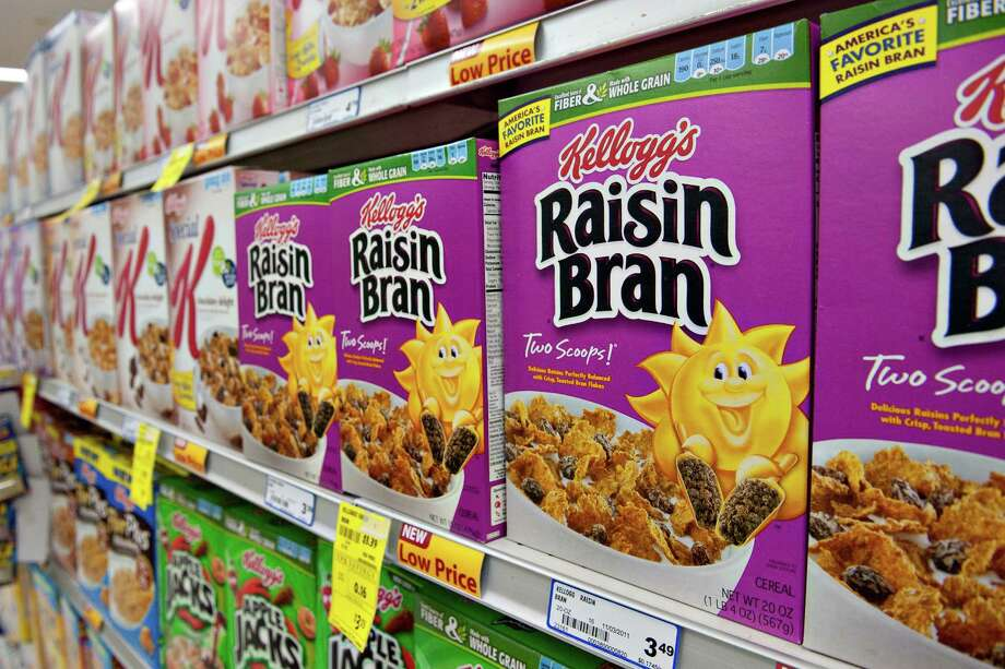 """The cereal category has undoubtedly had a challenging few years,"" said Craig Bahner, president of U.S. morning foods at Kellogg Co.  Photo: Daniel Acker / © 2012 Bloomberg Finance LP"