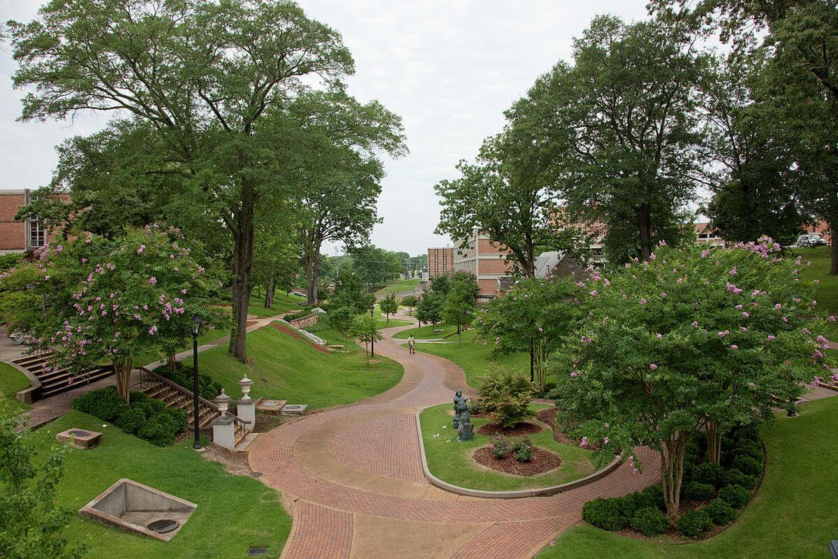 Alabama: University of North Alabama Florence, Alabama Founded: 1830