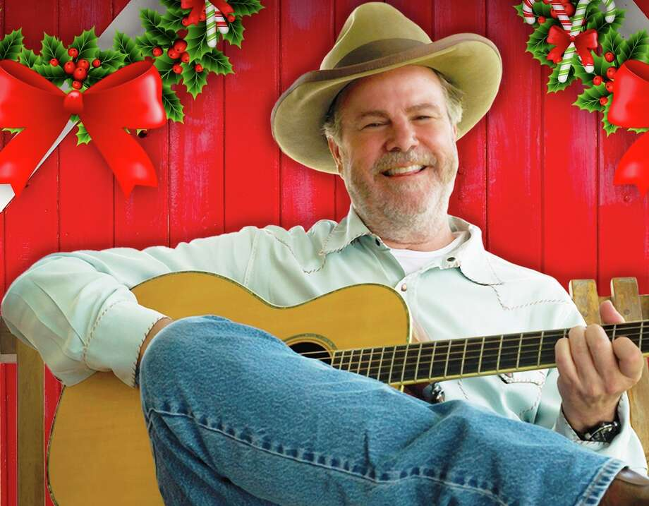 "Robert Earl Keen. His song ""Christmas with the Fam-O-Lee"" begins, ""Mom got drunk, and Dad got drunk."" But it's fun to sing even if you're not."