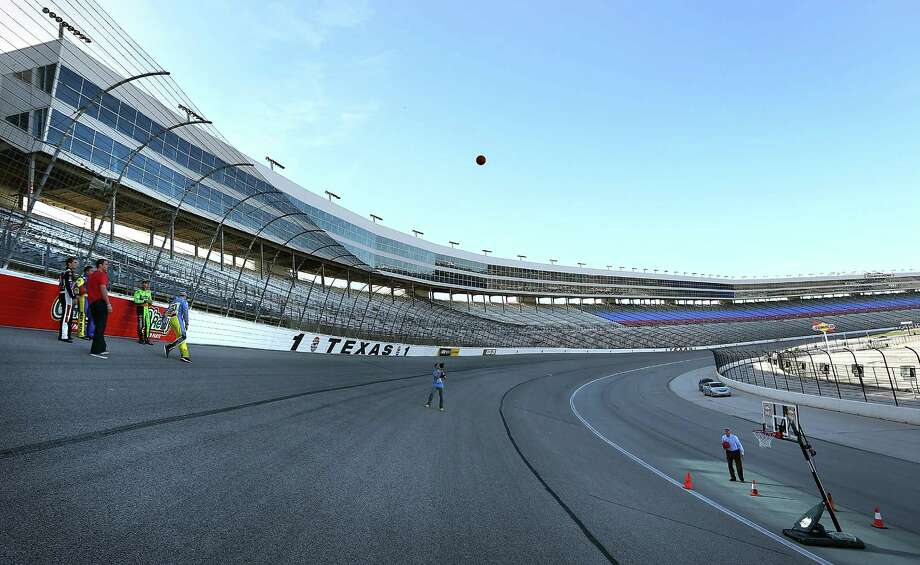 "At Fort Worth's Texas Motor Speedway, a large group of automotive writers gathered to evaluate and award the winning vehicles of the Texas Auto Roundup. Keep clicking to see who won the ""2016 Car of Texas"" award and the other categories this year.Source: TAWA Photo: Tom Pennington, Getty Images / 2013 Getty Images"