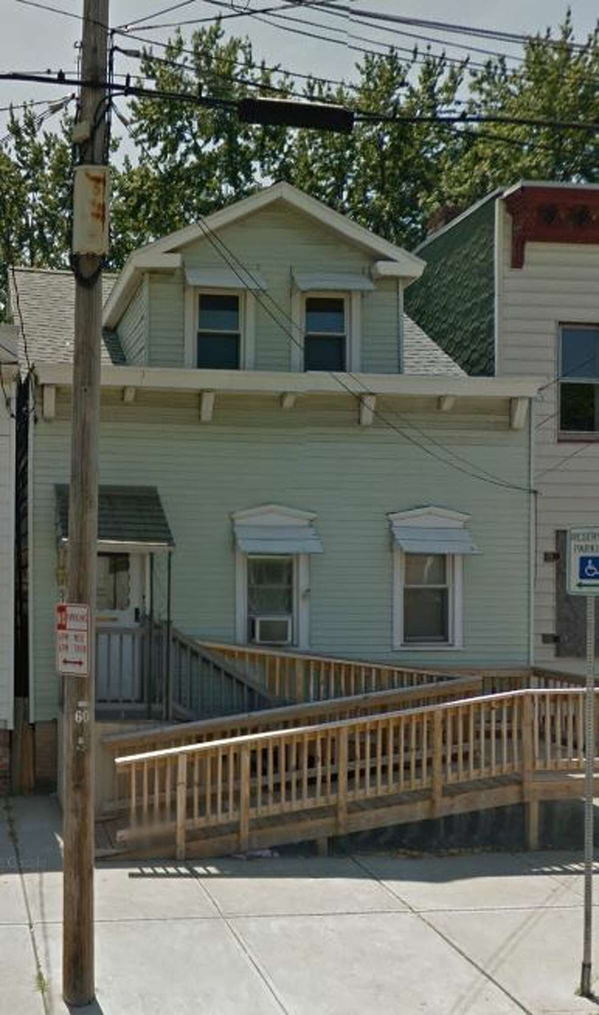 510 Second St., Albany, $20,000