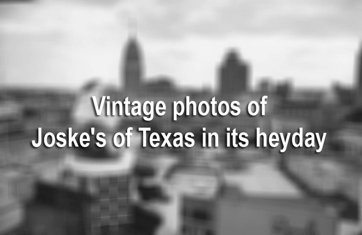 Joske's of Texas in San Antonio was a delight to both locals and tourists.Click through the slideshow to view memories and vintage photos of Joske's in its prime.