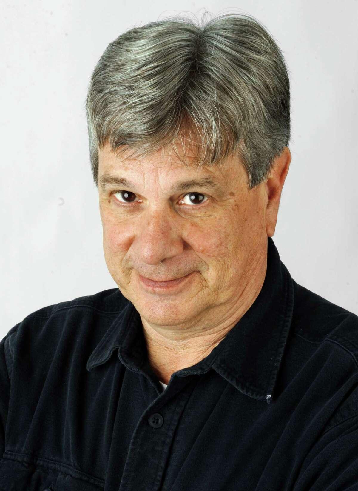Times Union Staff Photographer John Carl D'Annibale.
