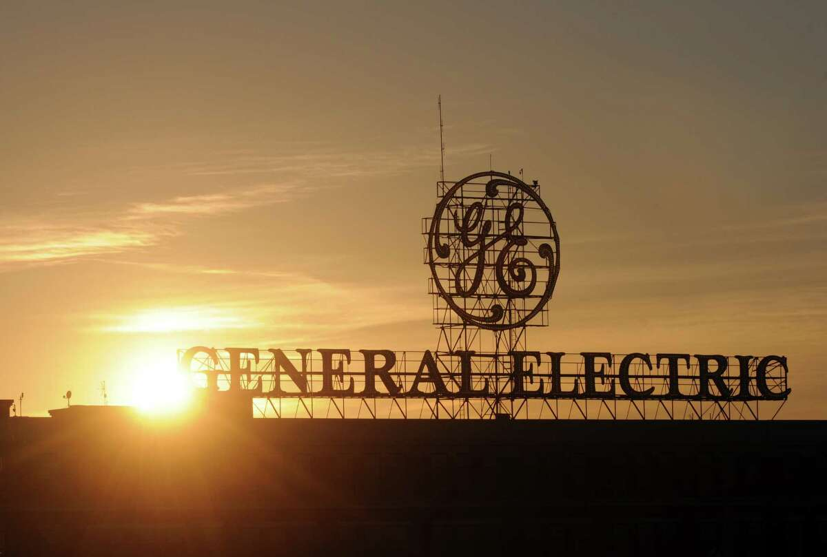 Calling General Electric