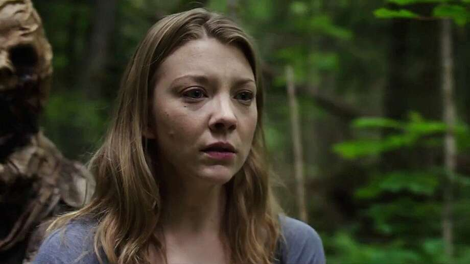 "Natalie Dormer as Sara in ""The Forest,"" opening at Bay Area theaters, Friday, Jan. 8.  Photo: Courtesy of Gramercy Pictures Photo: Courtesy Of Gramercy Pictures"