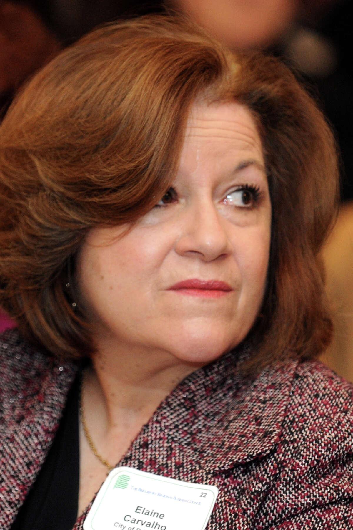 Bridgeport Tax Assessor Elaine Carvalho, Mar. 11, 2014.