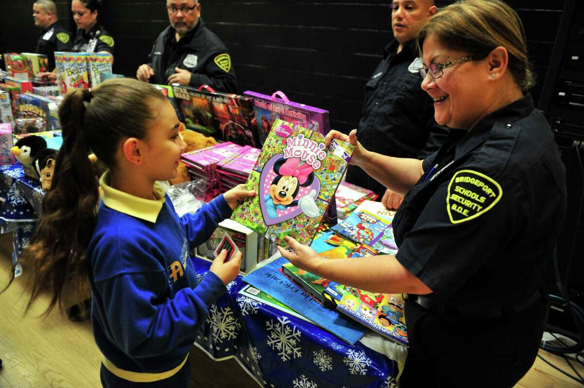 Troop H Toy Drive Thurs./Fri. 4-10pm; Sat./Sun. 9 am-9pm, Dec. 13-16Drop-off locations: Walmart locations in Manchester, East Windsor and Cromwell