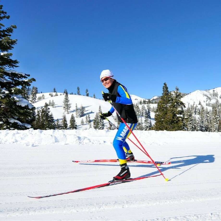 Tahoe Donner has two weeks of special discounted packages for beginners during January, designated National Learn to Ski and Board month. Photo: Tahoe Donner