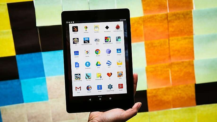 The best tablets of the year