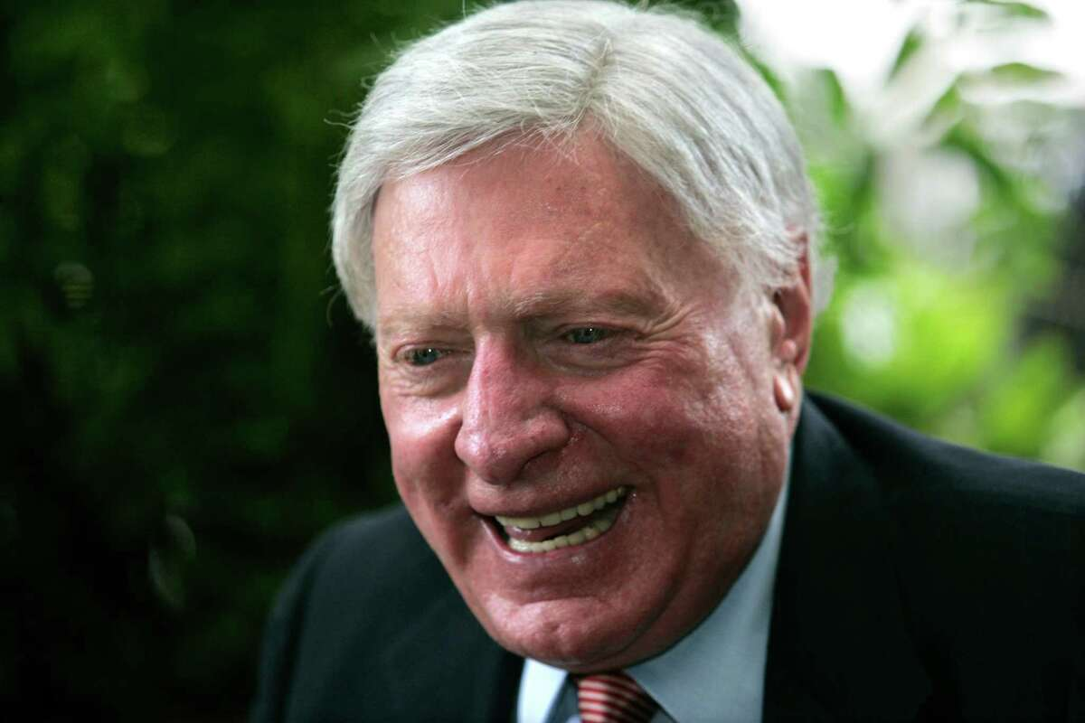 Joe Jamail gained wide fame and acclaim after winning a $10.5 billion verdict against Texaco.