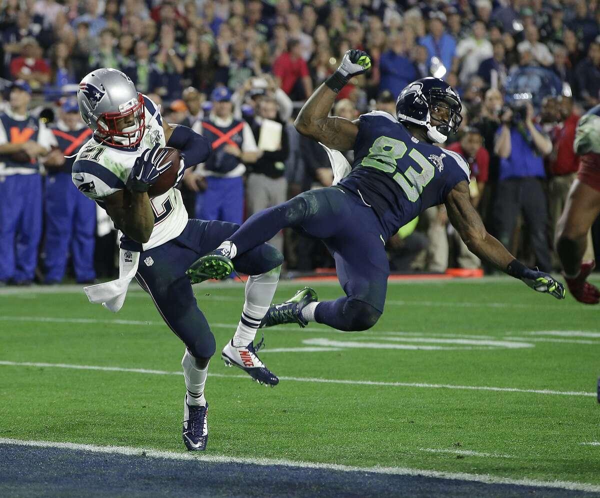 2 - Super Bowl XLIX: $4,222
