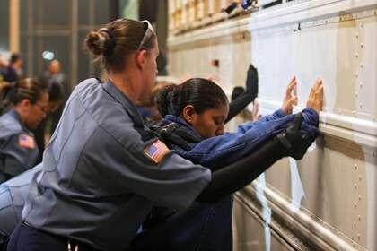Trump plan to deport criminals complicated, Texas leaders