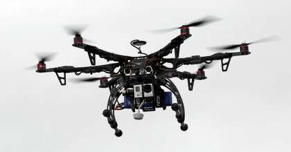 Businesses expect drone industry to take off in Texas