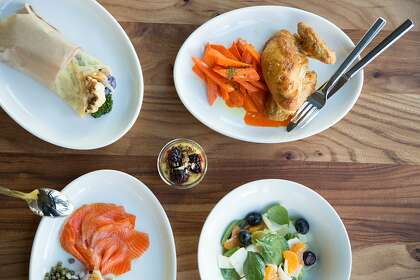 Clean eating is the new California cuisine - SFChronicle com
