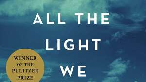 7) All the Light We Cannot See by Anthony Doerr