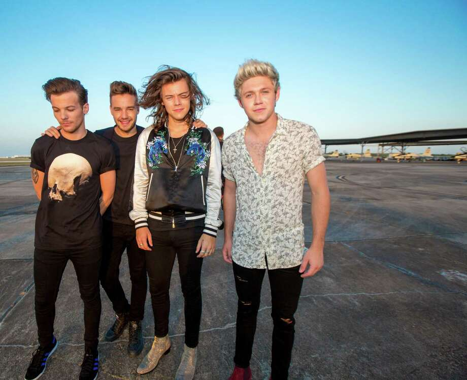 2. One Direction - $110 millionThe boy band may be on hiatus, but the tail end of last year's $200 million-plus On The Road Again tour kept their earnings high - despite the departure of Zayn Malik from the group in March 2015.Source: Forbes