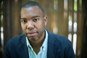 "Ta-Nehisi Coates, the Atlantic correspondent and author of ""Between the World and Me,"" in Baltimore, July 16, 2015. Coates' meditation on the black experience in America is already being hailed as a runaway success. ""I wanted to make racism tactile, visceral,"" said Coates. ""Because it is."" (Gabriella Demczuk/The New York Times)"