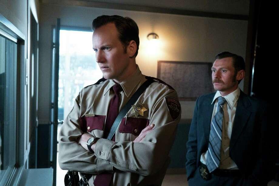 """Patrick Wilson stars in """"Fargo.""""  Photo: Chris Large, HONS / FX"""