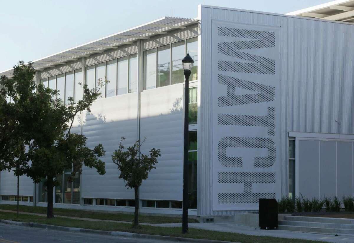 MATCH, or the Midtown Arts and Theater Center Houston, is seen Friday, Oct. 2, 2015, in Houston. ( Jon Shapley / Houston Chronicle )
