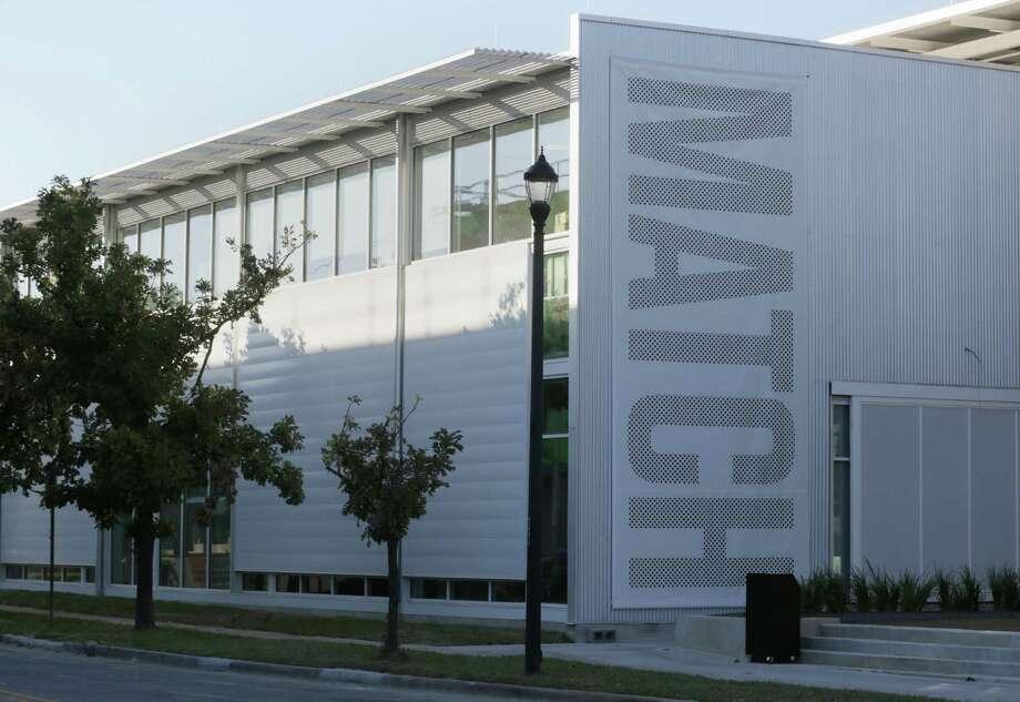 MATCH, or the Midtown Arts and Theater Center Houston, is seen Friday, Oct. 2, 2015, in Houston. ( Jon Shapley / Houston Chronicle ) Photo: Jon Shapley, Staff / © 2015  Houston Chronicle