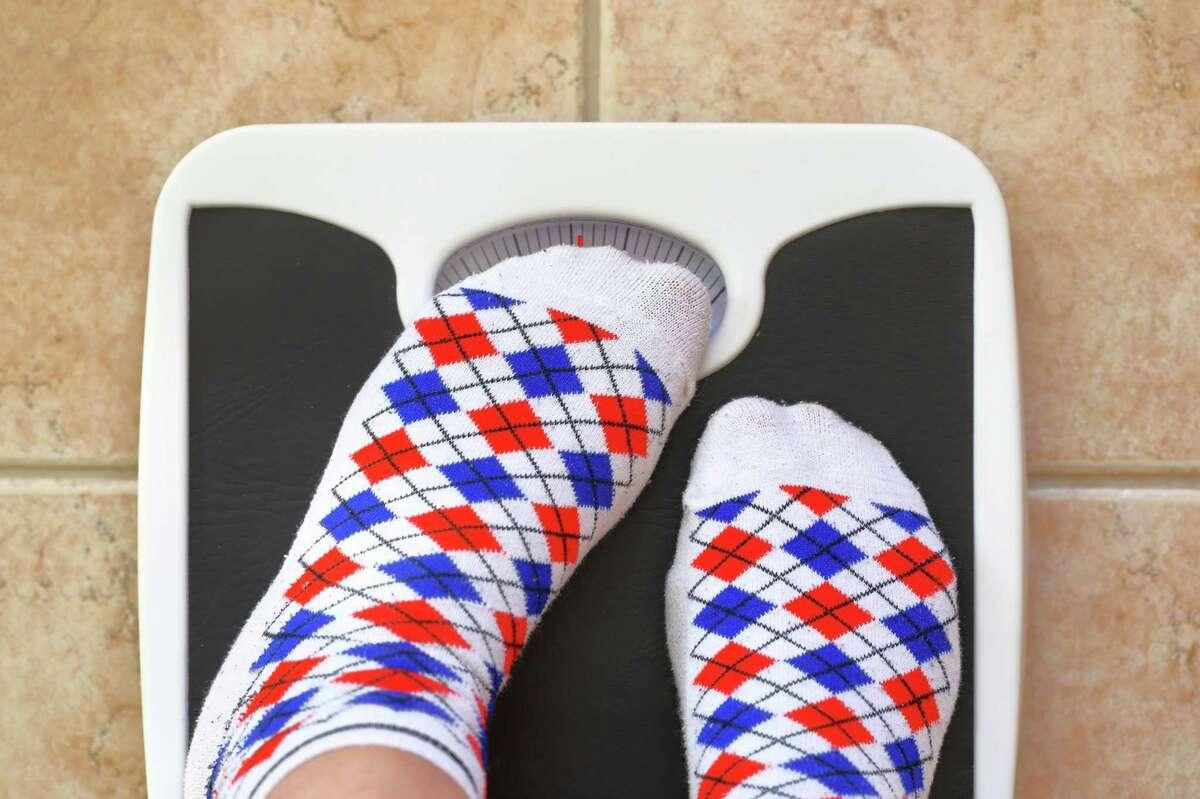 Obesity Rank(1 = healthiest): 40