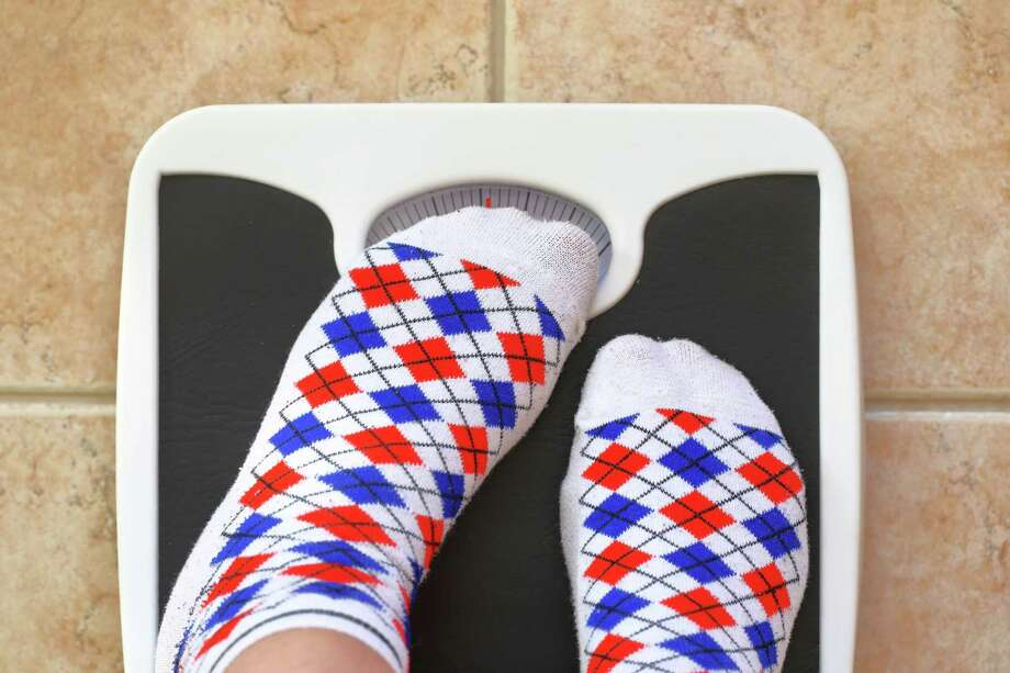 Dieters often find that their efforts to exercise and watch what they eat are often in vain and they don't see any movement when they stand on the scales. Often, experts say, it is because the dieter is unknowingly sabotaging his or her own efforts. Photo: Handout, HO / Fotolia