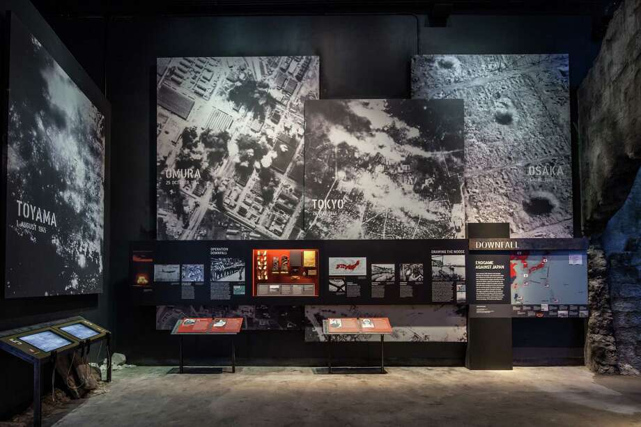 National wwii museum essay