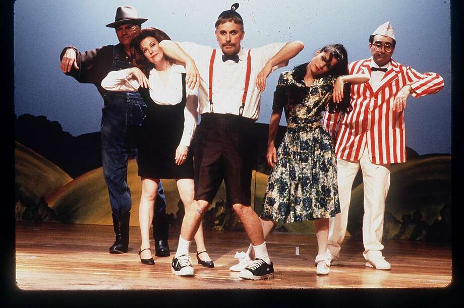 """""""Waiting for Guffman: Sesquicentennial + 20"""" is part of a SF Sketchfest tribute this year. A Q&A session follows the cult comedy film's screening. Photo: Ho"""