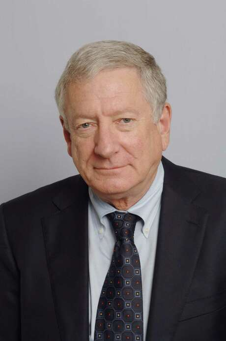 Dr. Alfred Gilman was dean of the UT Southwestern Medical School. Photo: Courtesy Photo / METRO CENTRAL_NMC