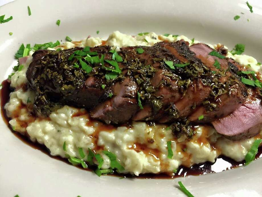 Grazia Italian Kitchen