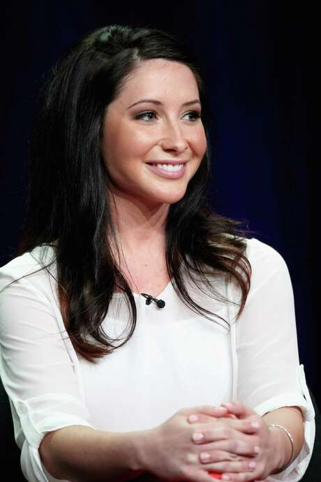 Bristol Palin named her daughter Sailor Grace. Photo: Frederick M. Brown /Getty Images / 2012 Getty Images