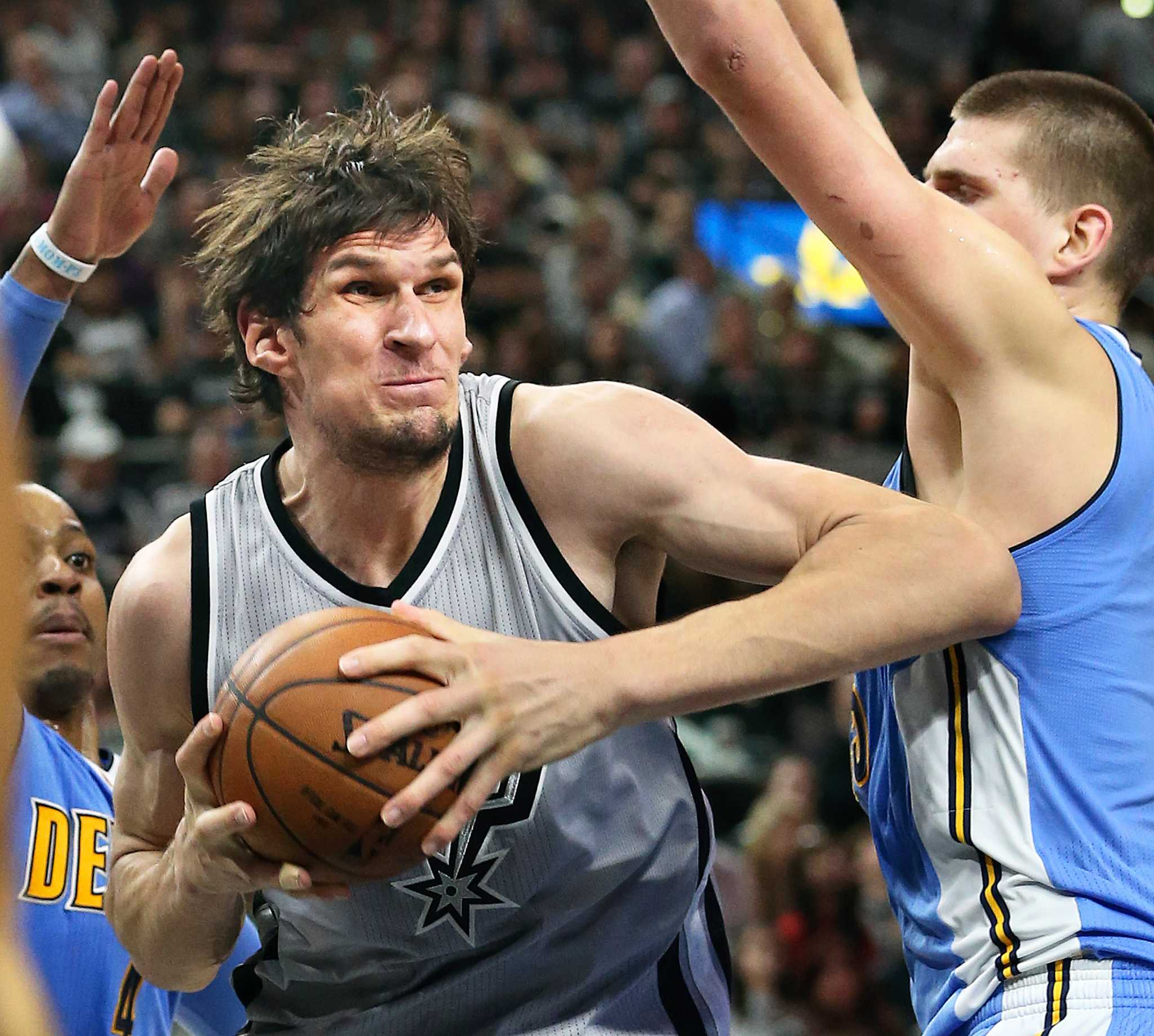 Pointcounterpoint Was Popovich Right About Boban Expressnewscom