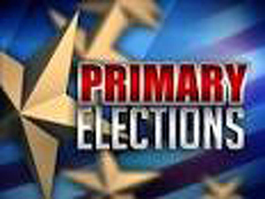 Primary Election Filings