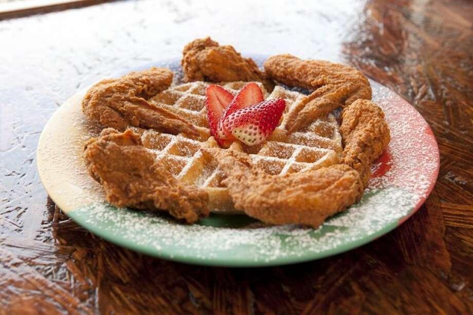 Breakfast Klub3711 Travis St, (713) 528-8561