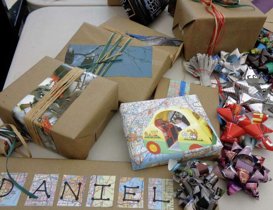 Local families still need help with the basics this holiday season. Photo: Meg Barone / Meg Barone / Westport News