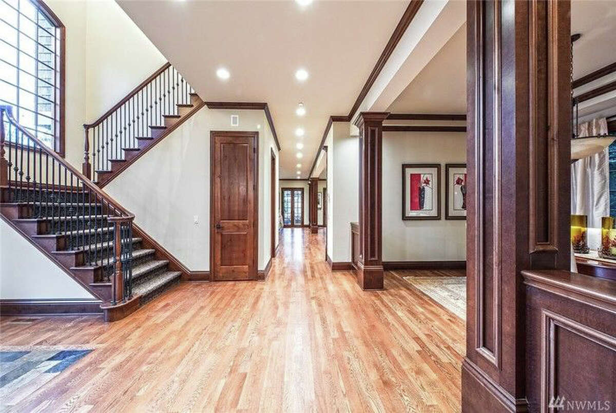 It's listed for $2.249 million.