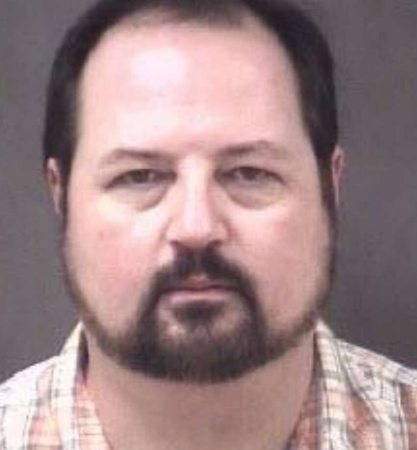 James Maher, 45, has been charged with sexual assault of a minor. Photo: Provided Photo / Milford Police