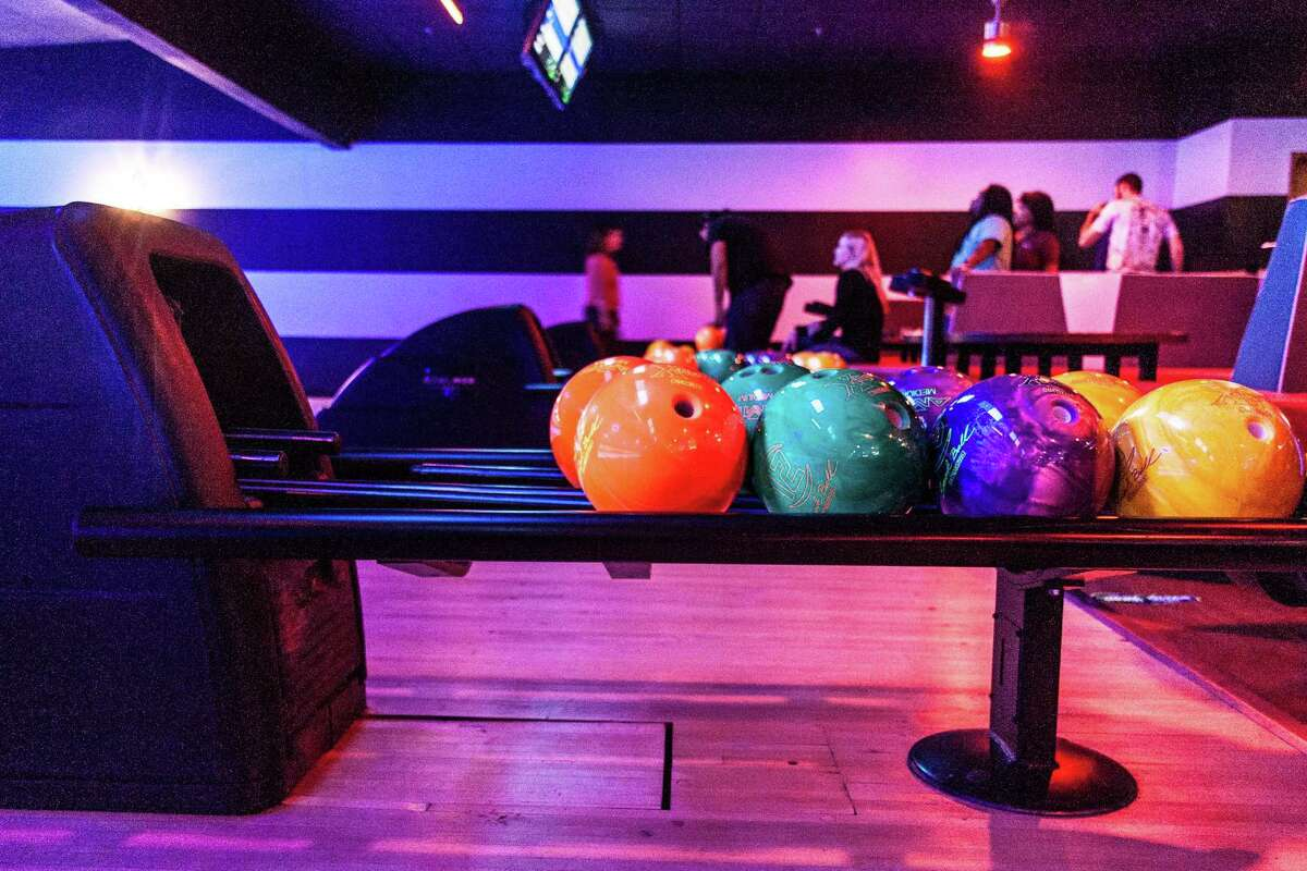 Hit up Bowlmor Lanes in Norwalk for some holiday bowling on Friday or Saturday. Find out more.