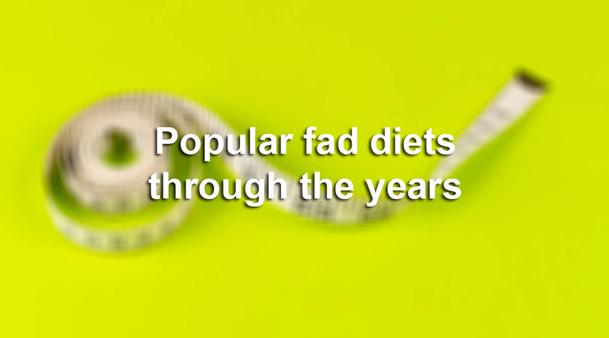 Fad diets come and go, but the idea of dieting has been around since the days of Greeks and Romans. They sound wacky now, but when the weight just won't melt off, desperate people take desperate measures.