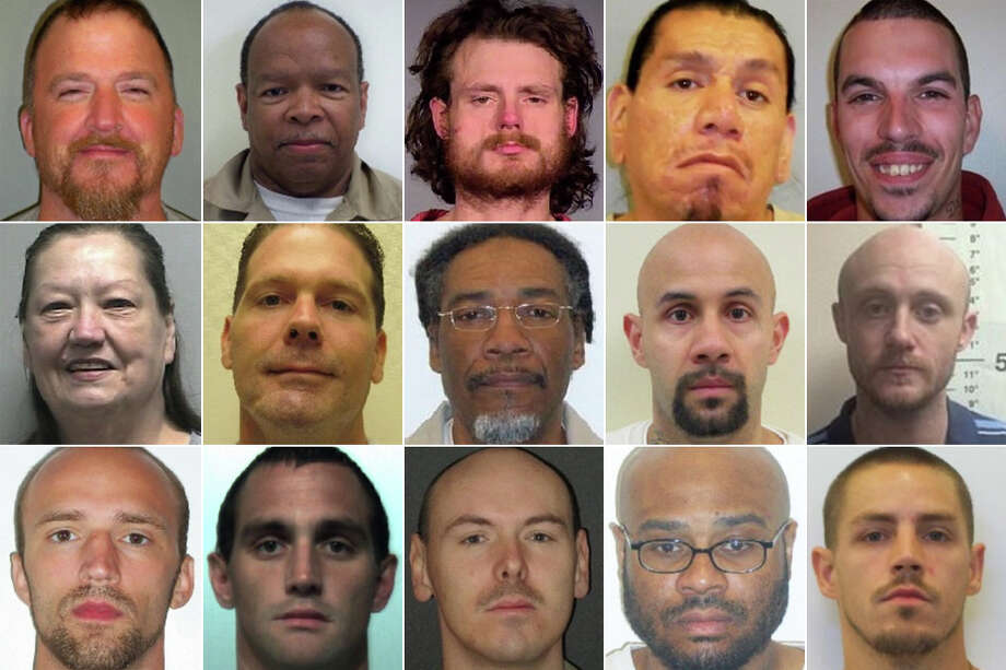Washington's most wanted sex offenders