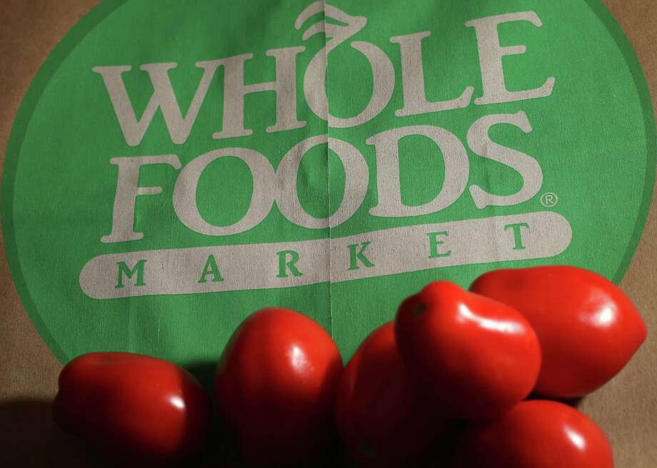 Whole Foods has agreed to a $500,000 settlement. Photo: Elise Amendola, STF / AP