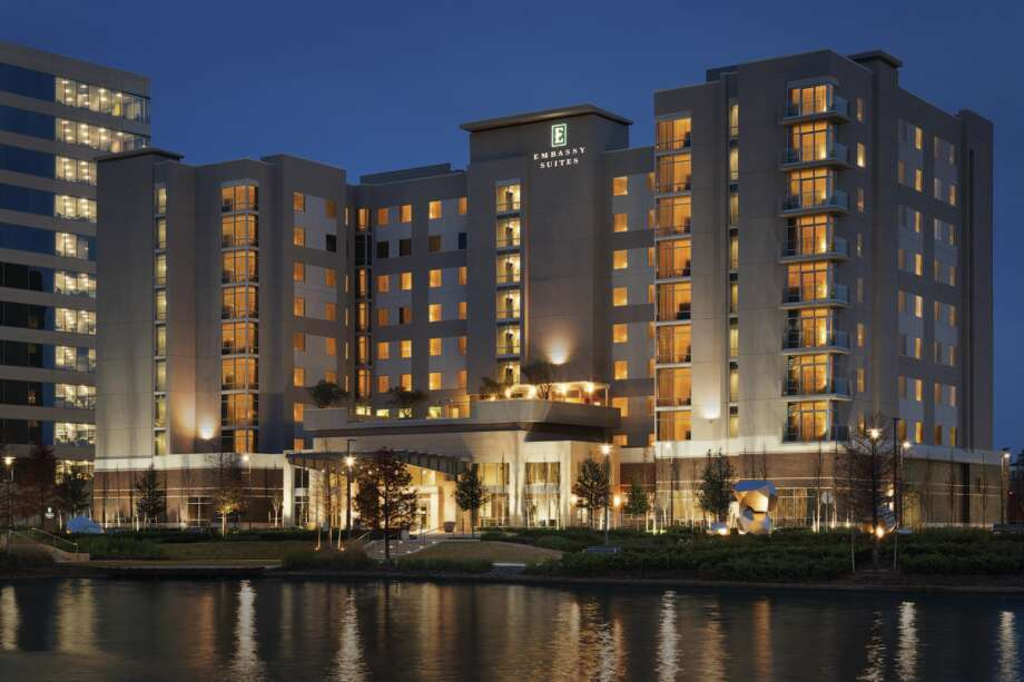 new hotels set for opening in the woodlands houston. Black Bedroom Furniture Sets. Home Design Ideas