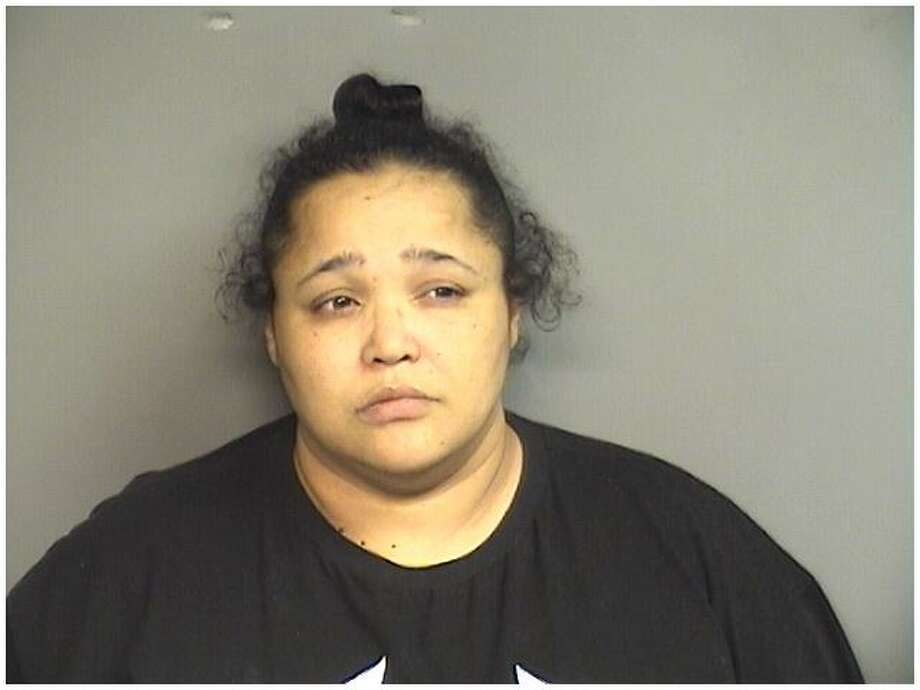 Elsie Lopez, 38, of Bridgeport, was arrested for allegedly bringing heroin to Stamford to sell on Christmas Eve. Photo: Stamford Police Department / Contributed Photo / Stamford Advocate Contributed