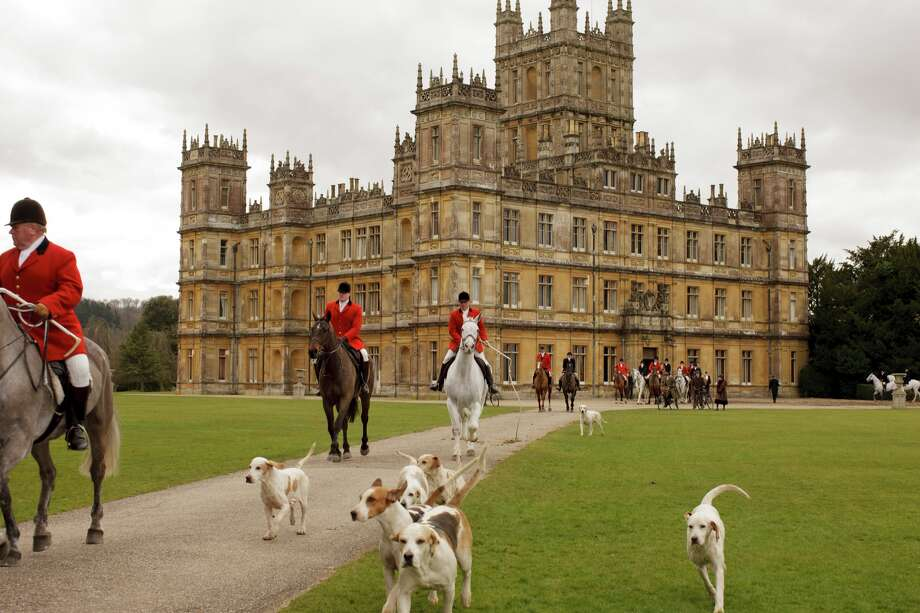 The top PBS drama of all time is back as Downton Abbey embarks on its sixth and final season. See more photos from the final season by clicking through these photos. Photo: Nick Briggs/Carnival Film & Television Limited / © Nick Briggs/Carnival Film & Television Limited 2015 for MASTERPIECE