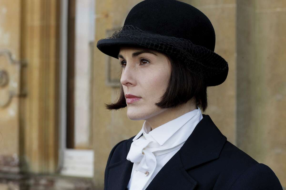 Lady Mary Crawley: With her fresh new 'do, the end of Season 5 also marked the end of a chapter for Mary (Michelle Dockery). She broke things off with the handsome Lord Gillingham (boo) and is now taking on more roles with Downton, a change of perspective that will inevitably lead her to becoming the future Dowager Countess.
