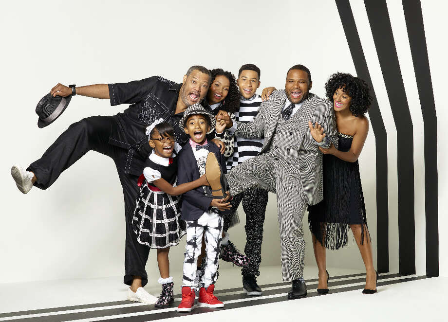 COMEDY #11: black-ishThe ABC comedy about an upper middle-class African American family who struggles to remain true to their culture is one of the most daring and heartfelt comedies on network TV. black-ish does a masterful job of walking the fine line between being a brash racial comedy and a sentimental family sitcom, without ever falling into the trap of being too cynical or too mawkish. (ABC) Photo: Bob D'Amico, ABC