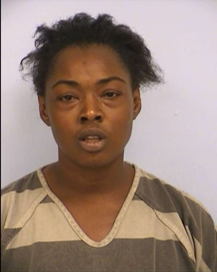 Police: Texas woman slapped 8-year-old girl at Dollar General after