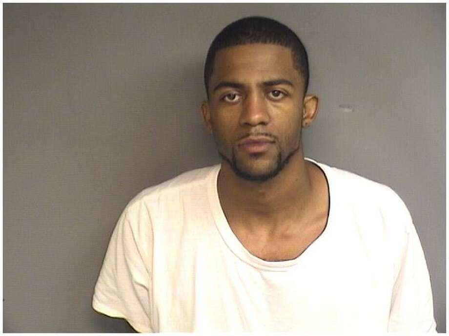 Trevor Dixon, 28, of New Haven, has been arrested for a rash of 16 car burglaries in Stamford between April and October of this year. Photo: Contributed Photo