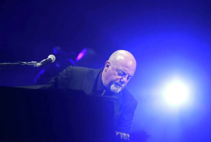 "Billy Joel, shown performing in Houston last month, had a 1989 hit song,  ""We Didn't Start the Fire,"" that has relevance for 2016."