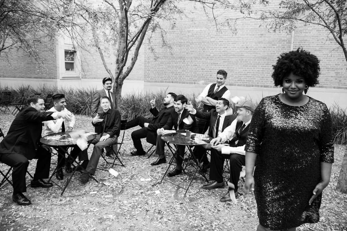 New Year's Eve at the House of Blues Houston's own The Suffers will headline a show at this downtown entertainment venue. Other acts on the stage will include Los Skarnales, Blue Healer, Def Perception and Kiki Maroon's Sordid Sideshow. Details: 8 p.m. Dec. 31; $25-$250; livenation.com.